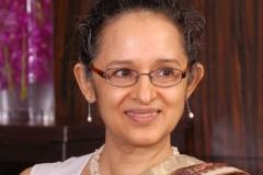 Ashima Goyal