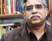 C P Chandrasekhar