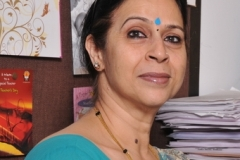Asha Kaul