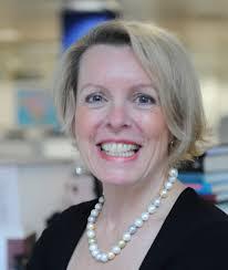 Liz Mellon