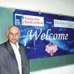 Dr. V Prakash