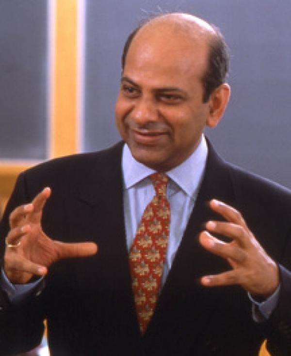 Vijay Govindrajan