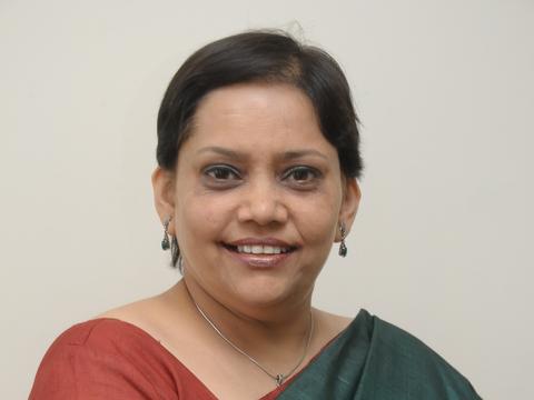 Shubhada Rao