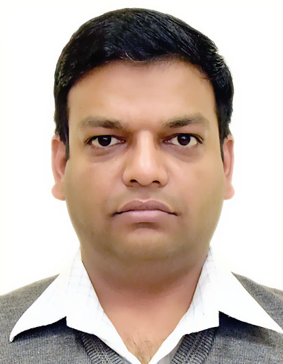 Siddharth Rastogi